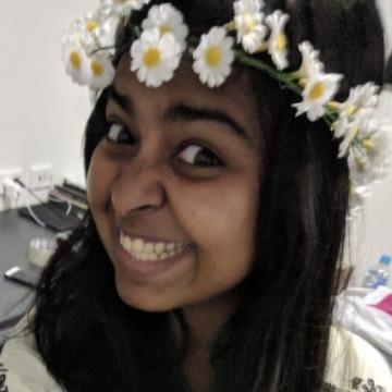 Faria Ehsan, 28, Adelaide, Australia