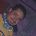 Ahmed, 39, Cairo, Egypt