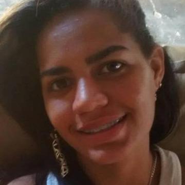 maria, 24, Puerto La Cruz, Venezuela