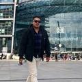 Harry Mogar, 31, Kathmandu, Nepal