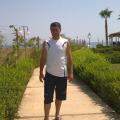 Seref Ozdemır, 18, Mersin, Turkey