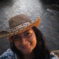 Karen Trujillo, 25, Ibague, Colombia