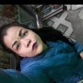 Andrea, 26, Bogota, Colombia
