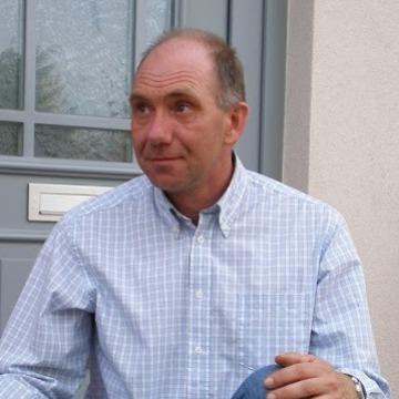 Lars, 57, Berlin, Germany