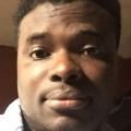 Jacob Akpojeme, 34, Lagos, Nigeria