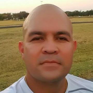 Moraga Carter, 46,