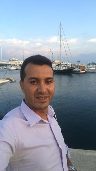 Lyes, 33, Tunis, Tunisia