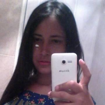 yuberky, 27, Caracas, Venezuela