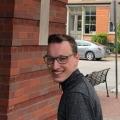 Alex Zobel, 25, Chicago, United States