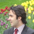 AHMET MEYDAN, 41, Istanbul, Turkey