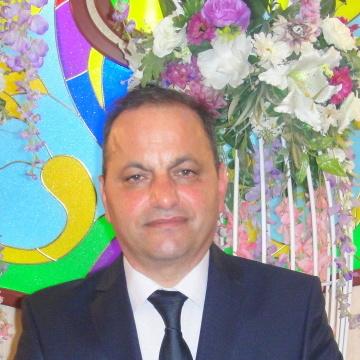 Elman, 44, Baku, Azerbaijan