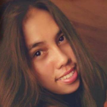Alice Rulete, 28, Manila, Philippines