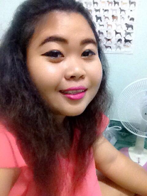 Suchada Ruangaram, 26, Bangkok, Thailand