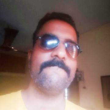 Prasana, 32, Chennai, India