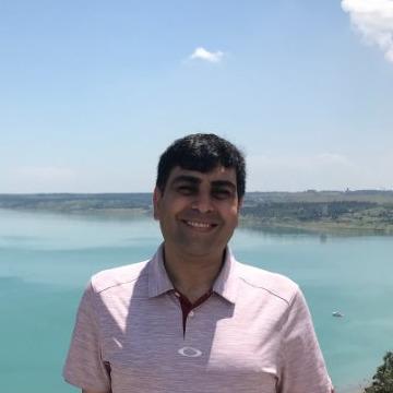 Sherman Justin Benjamin, 43, Tehran, Iran