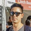 Tony, 43, Seoul, South Korea