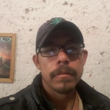 jose alfredo, 33, Mexico City, Mexico
