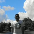 Fabian Morales Quintero, 28, Medellin, Colombia