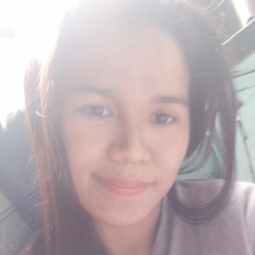 Wendy Dizon Celestino, 24, Caloocan, Philippines