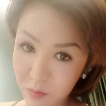 Kaemarat Saeoueng, 29, Bangkok, Thailand