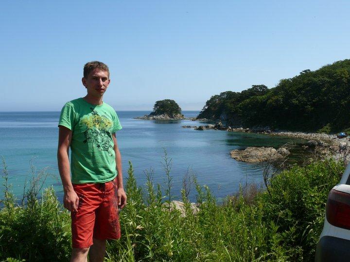 Роман, 35, Krasnodar, Russian Federation