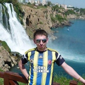 Роман, 34, Krasnodar, Russian Federation