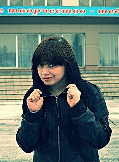 Katya Belova, 28, Belovo, Russian Federation