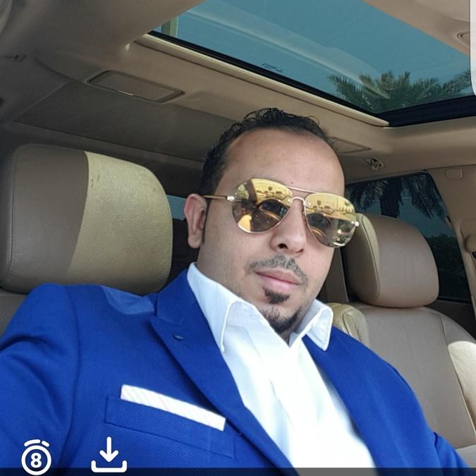 abadi, 33, Jeddah, Saudi Arabia