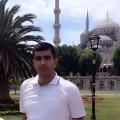 Khalid, 40, Erbil, Iraq