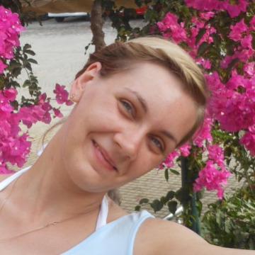 Oksana, 31, Oryol, Russian Federation