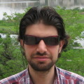Yaman K., 37, Istanbul, Turkey