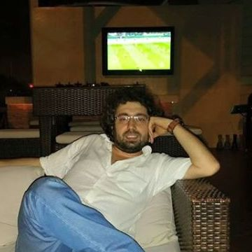 Adnan Zahed, 37, Fujairah, United Arab Emirates