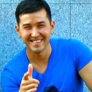 Eric, 33, Almaty, Kazakhstan