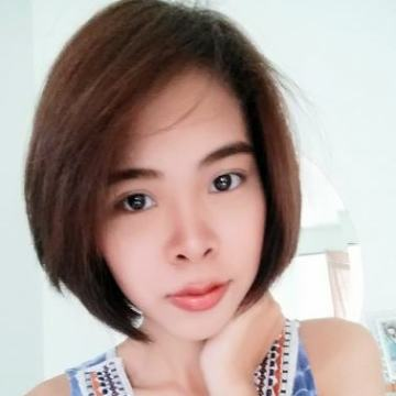 Wilawan Ruadrew, 31, Bangkok, Thailand