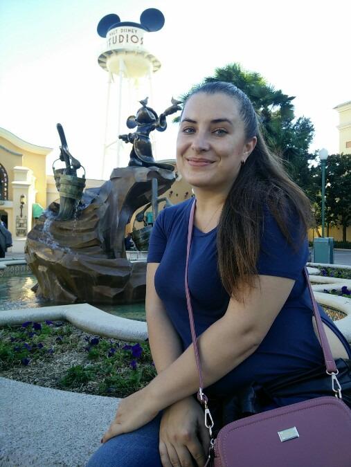 TourBar - Dating: Olga, 32, Kiev, Ukraine