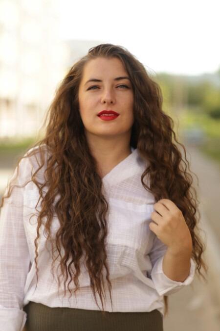TourBar - Dating: Katerina, 32, Dnipro, Ukraine