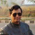 Jitendra Dubey, 31, Mumbai, India