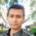 Jitendra Dubey, 32, Mumbai, India