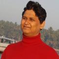 Jitendra Dubey, 33, Mumbai, India