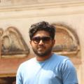 Arman Islam, 25, Dhaka, Bangladesh