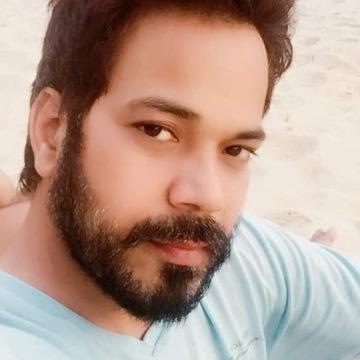 Ajay, 34, Dubai, United Arab Emirates