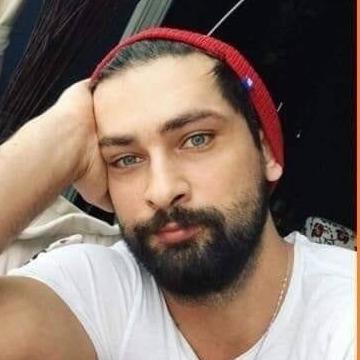 Asfandyar Khan, 24,