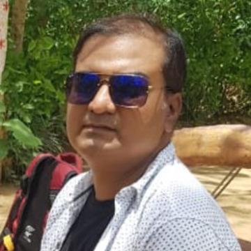 Vk, 40, Ahmedabad, India