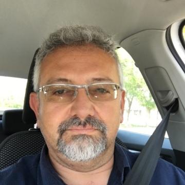 sedat, 51, Mugla, Turkey