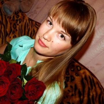 olga, 29, Voronezh, Russian Federation