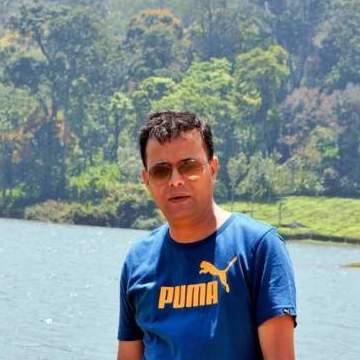 Sudeep, 48, Bangalore, India