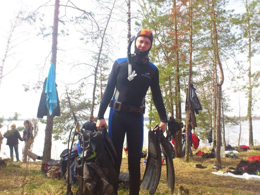 Maksim Nikiforov, 44, Moscow, Russian Federation