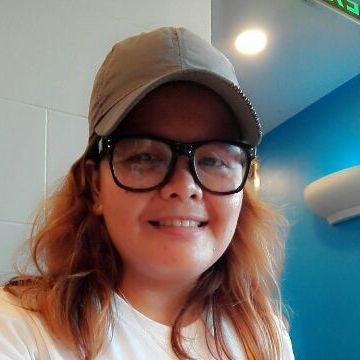 Khris Sundhari, 22, Manila, Philippines