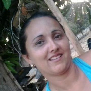 Mayra Alejandra Perez Martinez, 39, Barinas, Venezuela