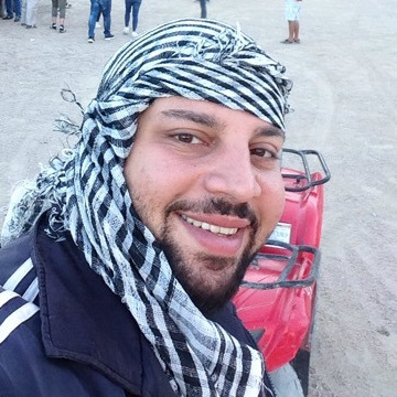 Shico Viruss, 33, Cairo, Egypt